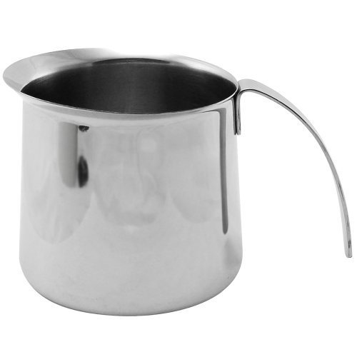 xs5020 stainless steel milk frothing