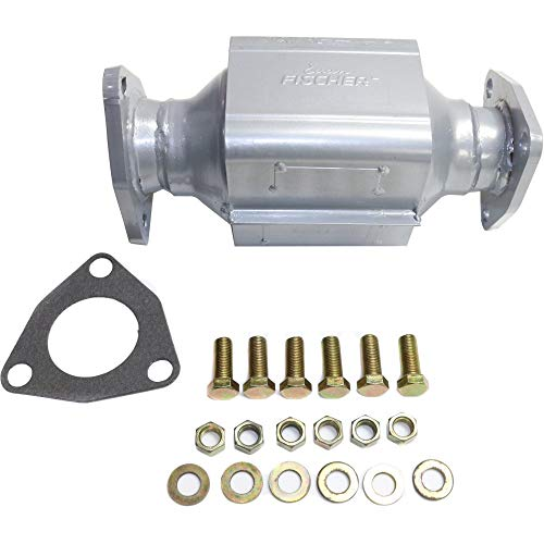Evan Fischer REPH960330 Catalytic Converter for Rear for Honda Accord Odyssey Acura TL MDX ()