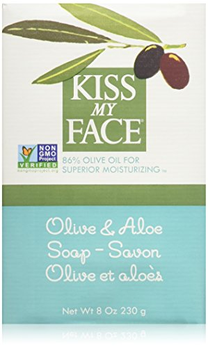 Kiss My Face Olive & Aloe Moisturizer - 9
