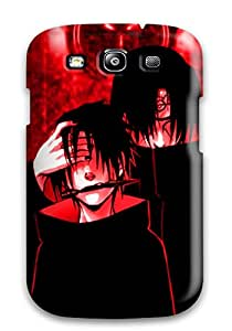 IPo-99NdPLUBqE SparksKaye Awesome Case Cover Compatible With Galaxy S3 - Kawapaper Naruto