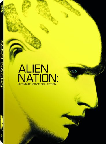 Alien Nation - Ultimate Movie Collection by TCFHE