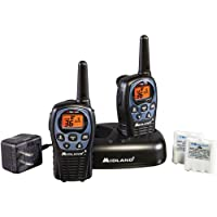 Midland LXT560VP3 36-Channel GMRS with NOAA Weather Alert and 26-Mile Range