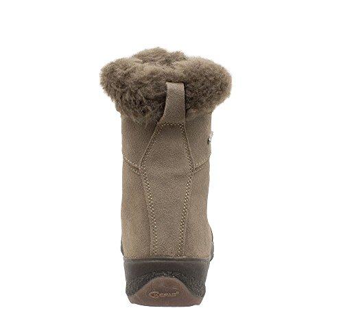 Kefas - Kalinka New 3223 - Botas de nieve Mujer sabbia