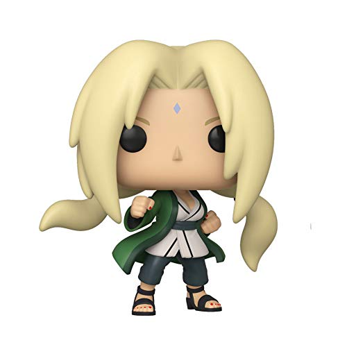 Pop! Animation Naruto - Lady Tsunade