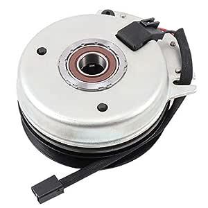 ECCPP GY20108 - Kit de Embrague eléctrico para cortacésped John ...