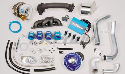 Amazoncom Greddy Turbo Kit Rsx Types Automotive - Acura rsx type s turbo kit