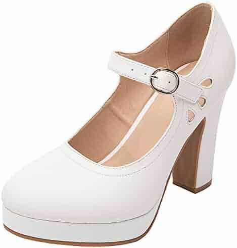 2d957b8f6fbea Shopping XW - White - 10 - Shoes - Women - Clothing, Shoes & Jewelry ...