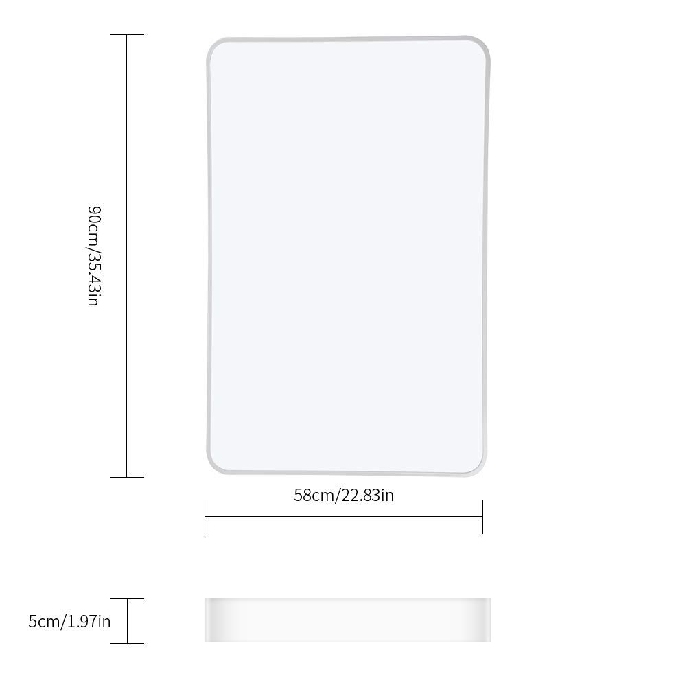White Rikki Knight RND-LSPROCK-56 Baseball Single Rocker Light Switch Plate