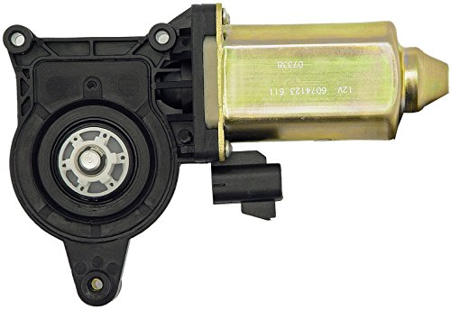 Gmc Suburban Window Motor - Dorman 742-123 Window Lift Motor