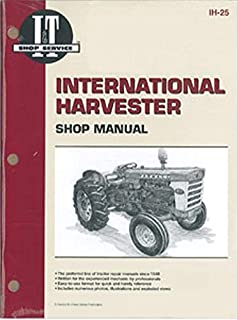 amazon com ford 4610 tractor service manual (it shop ford 6610 hydraulic system schematic ford 6610 tractor repair manual pdf