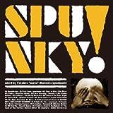 SPUNNKY! - MIXED BY MATZZ(QUASIMODE)