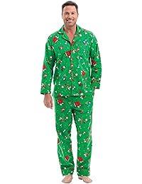 Men's Charlie Brown Christmas Pajamas