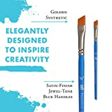 Princeton Artist Brush Select Synthetic Brush