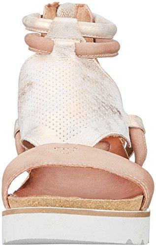 Mjus Vrouwen 221036-0101-6328 Sandaaltjes Roze (pink)