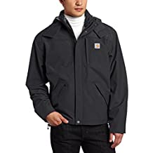 Carhartt Men's Shoreline Jacket Waterproof Breathable Nylon J162