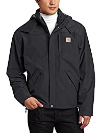 Men's Shoreline Jacket Waterproof Breathable Nylon J162