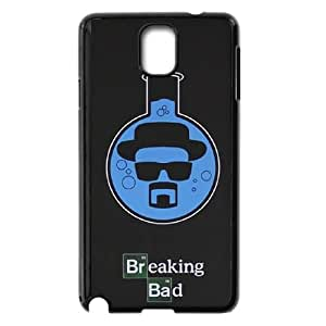 Breaking Bad Samsung Galaxy Note 3 Cell Phone Case Black JR5224844