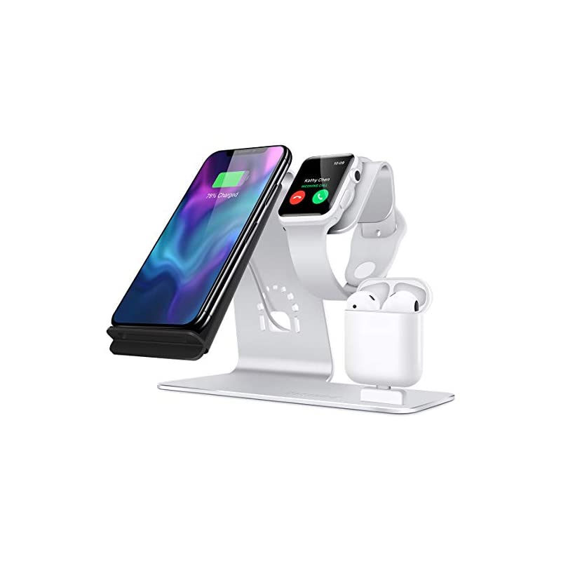 Bestand 3 in 1 Aluminum Stand for Apple