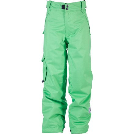 Ride Charger Boys' Pants