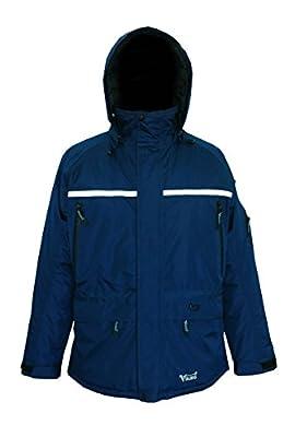 Viking Men's Tempest 50 Insulated Winter Jacket