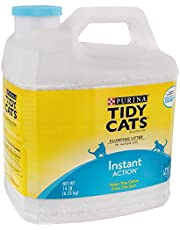 Tidy Cats Instant Action Clumping Litter, 6.35kg