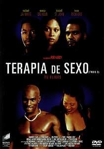 Terapia De Sexo [DVD]