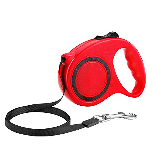 Namay Retractable Dog Leash