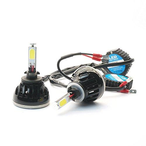7 spin light led kit - 4