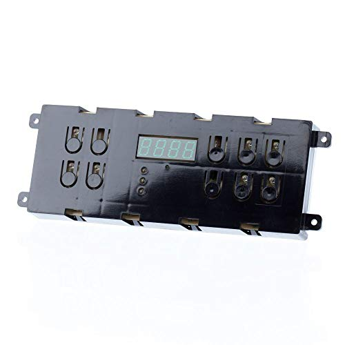 316207526 Range Oven Control Board and Clock Genuine Original Equipment Manufacturer (OEM) Part ()