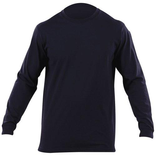de manga Azul Tactical 5 72318 marino azul larga Camiseta 11 marino profesional wXUaqAY