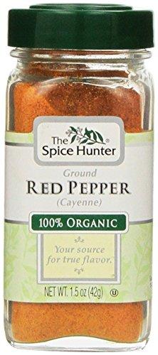 organic non gmo chili pepper - 6