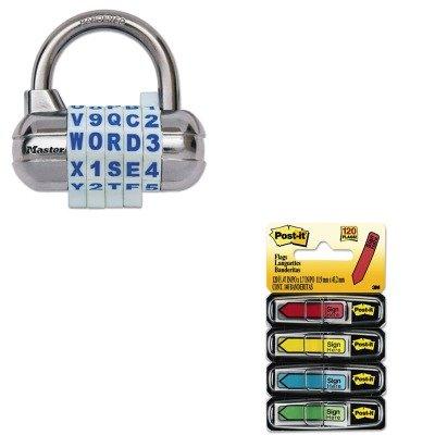 Amazon com: KITMLK1534DMMM684SH - Value Kit - Master Lock
