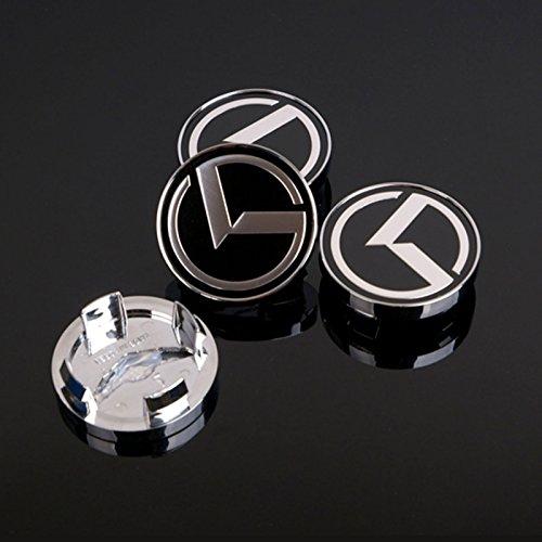 kia wheel emblem - 6
