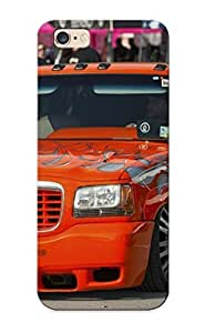 8e76f514055 New Premium Flip Case Cover Low Cadillac Escalade Dually Pickup Skin Case For Iphone 6 Plus As Christmas's Gift