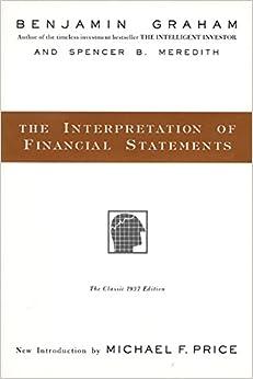 Výsledek obrázku pro interpretation of financial statements
