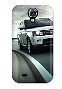 High-end Case Cover Protector For Galaxy S4(land Rover Sport 25) 7569541K46484371
