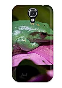 High-quality Durability Case For Galaxy S4(frog)
