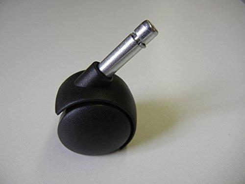 Hailo - 1580-00 - Kit de 4 Roulettes pivotantes pour Big-Box