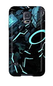Awesome Design Megatron Hard Case Cover For Galaxy S5
