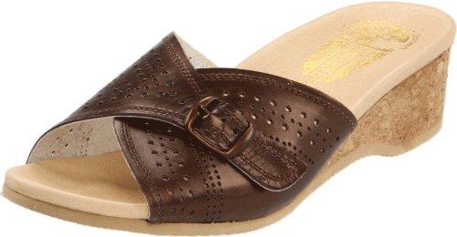 Worishofer Kvindernes 251 Sandal Bronze MYaILa6FPE
