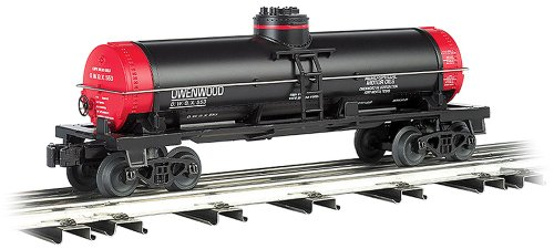 Williams by Bachmann Single-Dome Tank Car Owenwood for sale  Delivered anywhere in USA