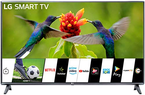 LG Full HD Smart LED TV 43LM5600PTC