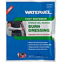 Waterjel 10 x 40 cm Burn Dressing