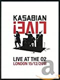 Live At The O2 [(+CD)] [Import italien]
