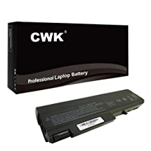 CWK® 7800mAh 9 Cell New High Capacity Battery for HP EliteBook 8440P 8440W ProBook 6450B 6455B 6540B 6545B 6550B 6555B 6930p 8440p 8440w 458640-542 6440b KU531AA TD06 TD06055 HP Compaq 6535b 6530b 6730b 6735b 6930p KU531AA 6700b 6500b HP HSTNN-XB69 HSTNN-XB68 HSTNN-XB61 HSTNN-XB59 HSTNN-UB69 HSTNN-IB69 HP EliteBook 6930p 8440p 8440w HSTNN-IB68 HSTNN-IB69 HSTNN-I45C HSTNN-UB68 HSTNN-UB69 486295-001 HSTNN-I44C HSTNN-I45C