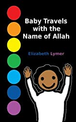 Baby Travels with the Name of Allah