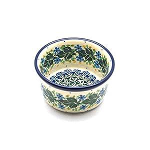 Polish Pottery Ramekin – Ivy Trail