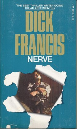 Nerve Dick Francis product image
