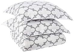 downluxe Lightweight Printed Comforter S...