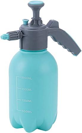 RGLZY Pulverizador De Jardín De Mano Bomba Pulverizadores De Agua a Presión Bomba Presurizada Planta De Césped Agua Mister Sprayer Botella: Amazon.es: Hogar